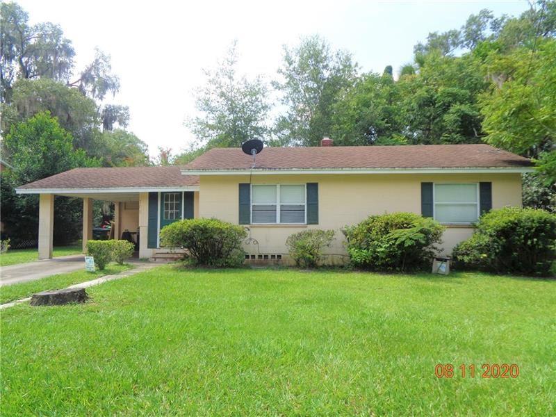 708 W UNIVERSITY AVENUE, Deland, FL 32720 - #: V4914948