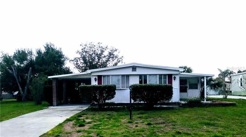 11 FLORENCE BOULEVARD, DeBary, FL 32713 - #: V4917948