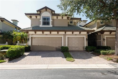 Photo of 6532 MOORINGS POINT CIRCLE #101, LAKEWOOD RANCH, FL 34202 (MLS # A4465949)