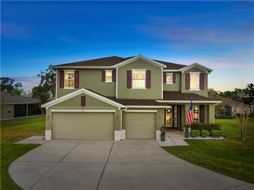 Photo of 420 LONE HERON WAY, WINTER GARDEN, FL 34787 (MLS # O5851949)