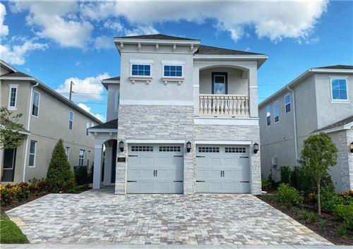 Photo of 380 SOUTHFIELD STREET #74, KISSIMMEE, FL 34747 (MLS # O5932949)
