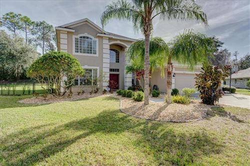 Photo of 4037 AUSTON WAY, PALM HARBOR, FL 34685 (MLS # U8070949)