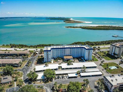 Photo of 7 ELGIN PLACE #102, DUNEDIN, FL 34698 (MLS # U8082949)