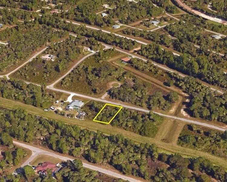 Photo of BANNOCK CIRCLE, NORTH PORT, FL 34288 (MLS # N6111949)