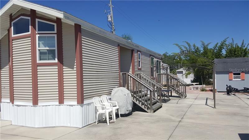 1309 PINE ISLAND DRIVE N, Saint Cloud, FL 34771 - #: S5032949