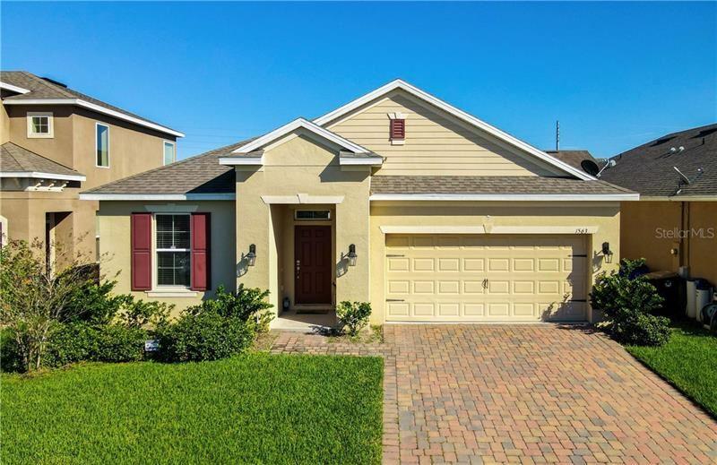 1563 CATERPILLAR STREET, Saint Cloud, FL 34771 - #: S5042949