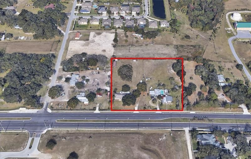 12712 BOYETTE ROAD, Riverview, FL 33569 - #: T3121949