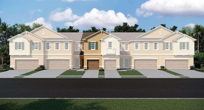 9408 TECUMSEH DRIVE, Orlando, FL 32825 - #: T3257949