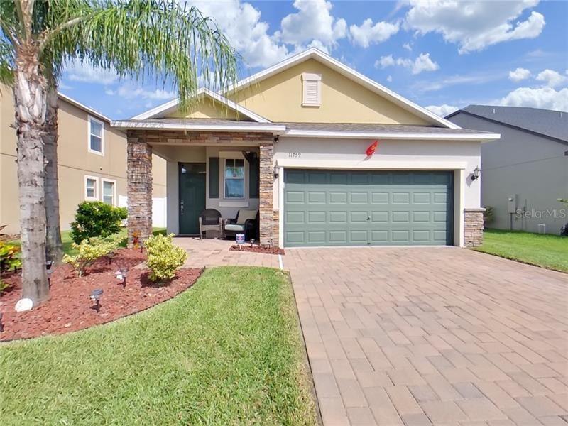 11759 LAKE BOULEVARD, New Port Richey, FL 34655 - MLS#: T3268949