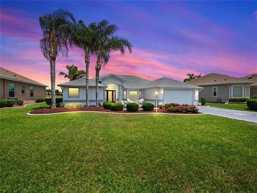Photo of 11905 SE 172ND LANE, SUMMERFIELD, FL 34491 (MLS # G5040950)