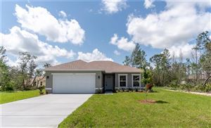 Photo of 306 HIBISCUS DRIVE, POINCIANA, FL 34759 (MLS # O5710950)