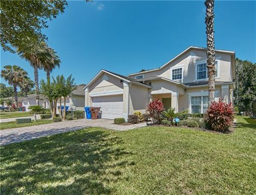 Photo of 1218 WINDING WILLOW COURT, KISSIMMEE, FL 34746 (MLS # O5867950)