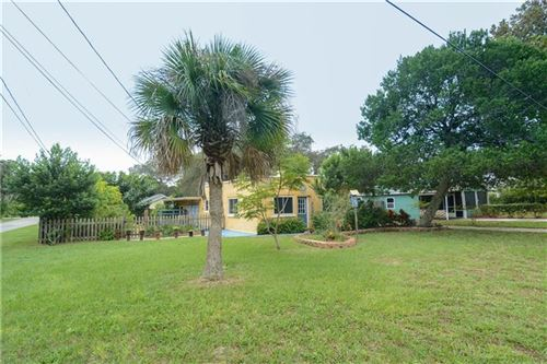 Photo of 501 CONRAD DRIVE, NEW SMYRNA BEACH, FL 32168 (MLS # O5900950)