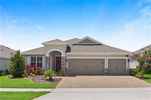 Photo of 428 WEDGEWORTH LN, DELAND, FL 32724 (MLS # O5957950)