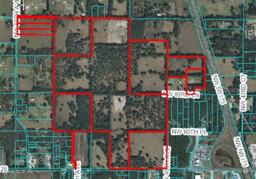 Photo of 0 W 326 HIGHWAY, OCALA, FL 34482 (MLS # OM547950)