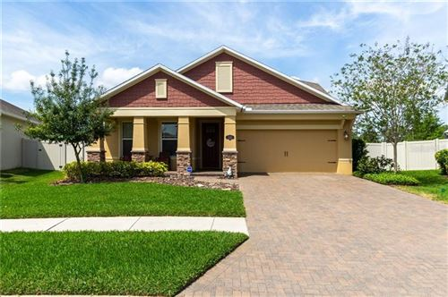 Photo of 1583 FEATHER GRASS LOOP, LUTZ, FL 33558 (MLS # T3297950)
