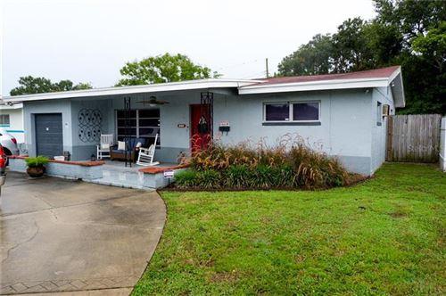 Photo of 4550 22ND AVENUE N, ST PETERSBURG, FL 33713 (MLS # U8097950)