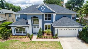 Photo of 631 CALEDONIA PLACE, SANFORD, FL 32771 (MLS # V4907950)