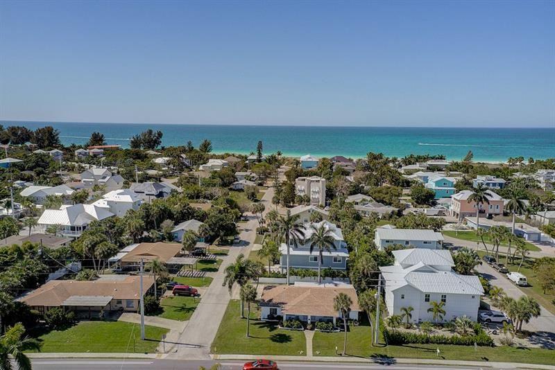 Photo of 7802 PALM DRIVE #A & B, HOLMES BEACH, FL 34217 (MLS # A4462950)