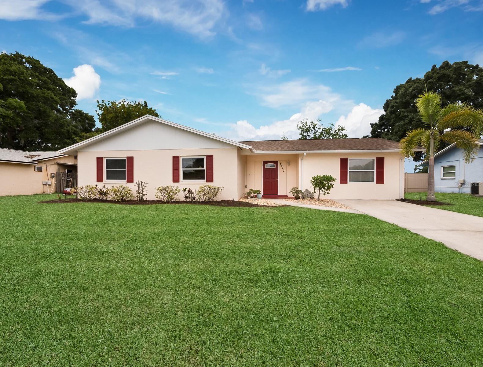 5412 HAYDEN BOULEVARD, Sarasota, FL 34232 - #: A4503950