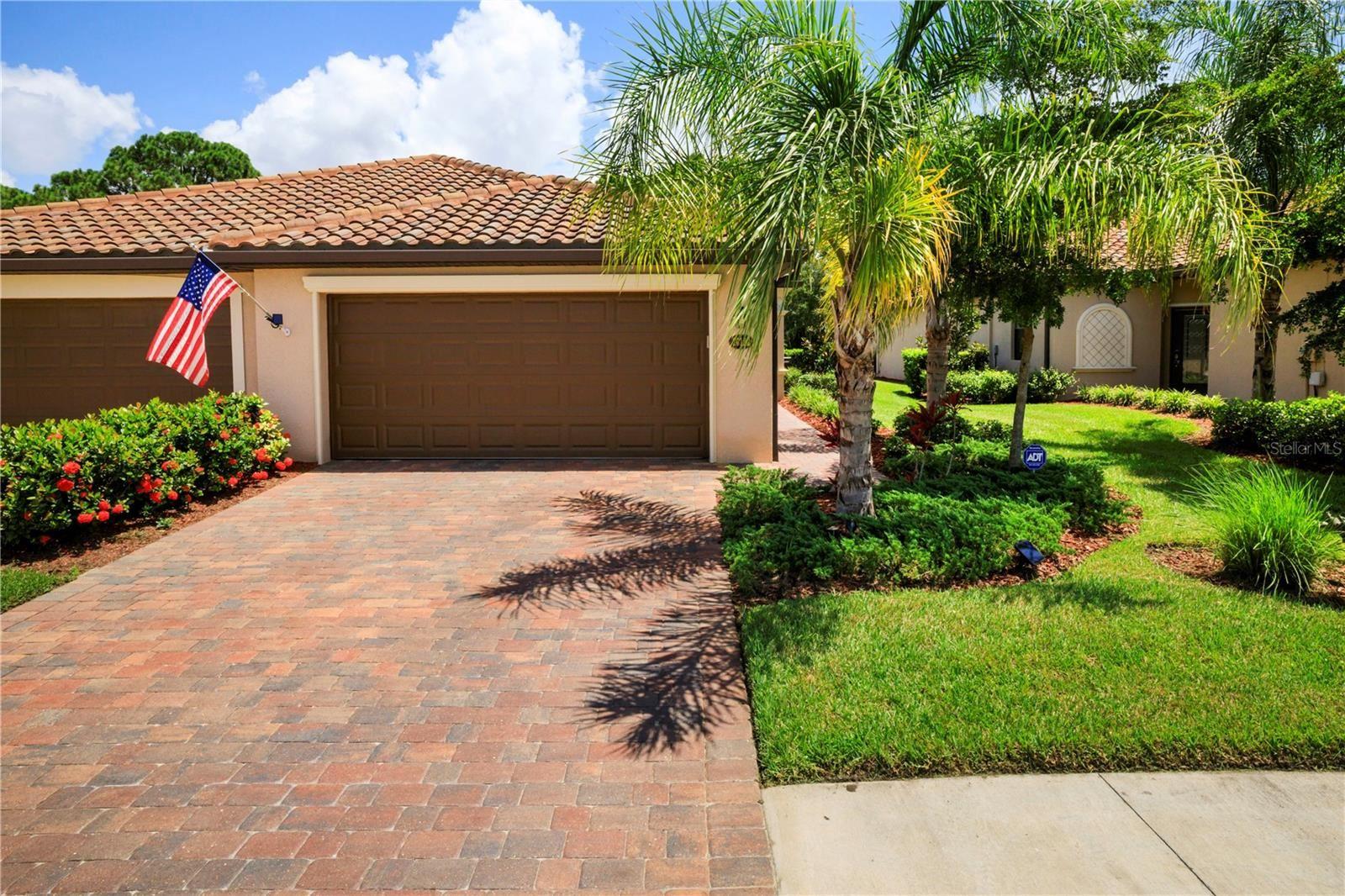 Photo of 20122 BENISSIMO DRIVE, VENICE, FL 34293 (MLS # A4509950)