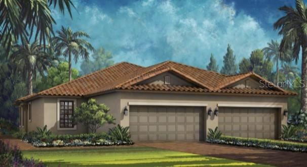 10461 MORNING MIST LANE, Sarasota, FL 34241 - #: A4512950