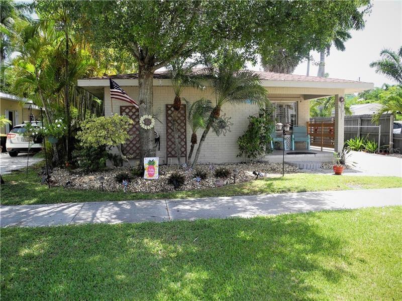 126 BERRY STREET, Punta Gorda, FL 33950 - #: C7430950