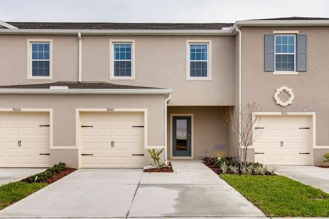 9009 WILDFLOWER LANE, Kissimmee, FL 34747 - #: O5886950