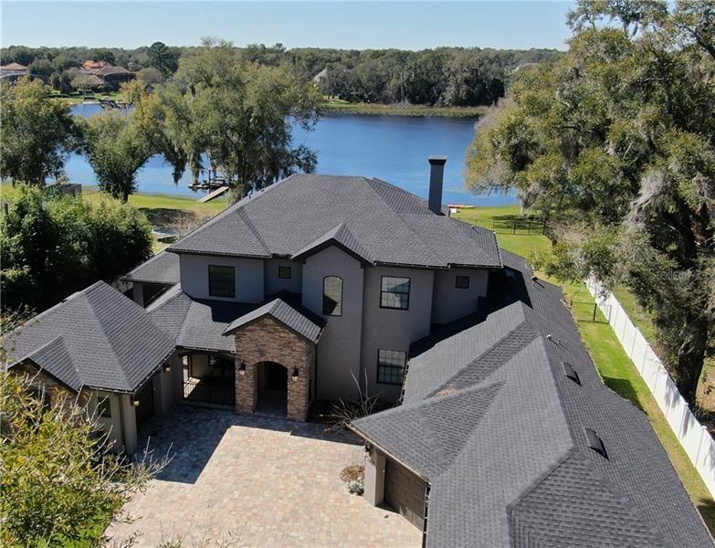 1820 LAKE MARKHAM ROAD, Sanford, FL 32771 - #: O5905950