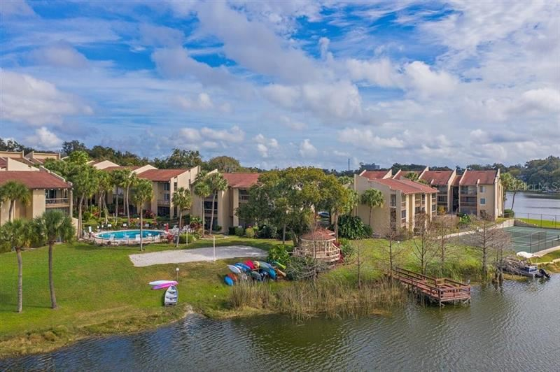 586 ORANGE DRIVE #118, Altamonte Springs, FL 32701 - #: O5922950