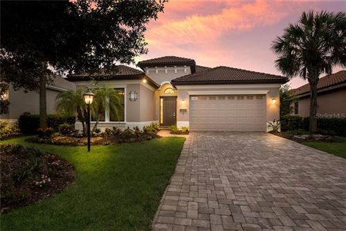 Photo of 14640 NEWTONMORE LANE, LAKEWOOD RANCH, FL 34202 (MLS # A4471951)