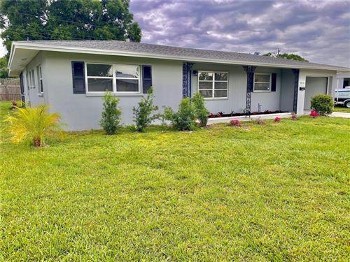 Photo of 3319 FAUNA STREET, SARASOTA, FL 34235 (MLS # A4499951)