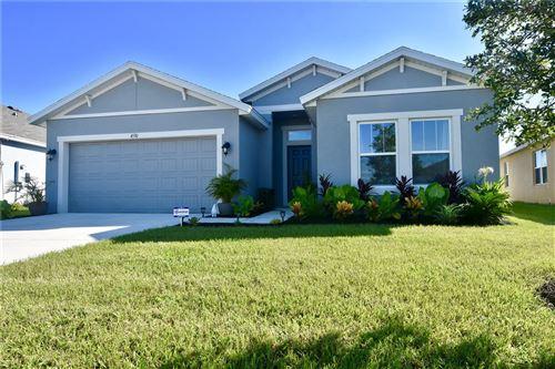 Photo of 4530 LINDEVER LANE, PALMETTO, FL 34221 (MLS # A4511951)