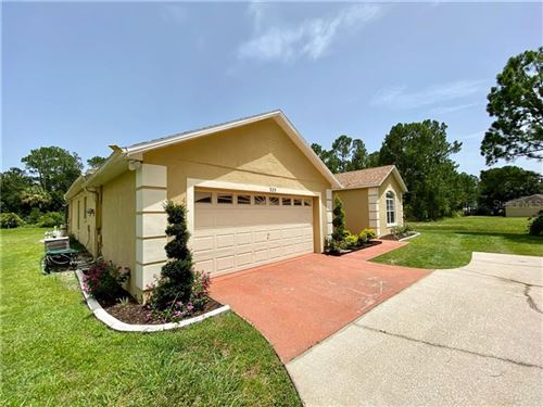 Photo of 929 CAMBRIDGE COURT, KISSIMMEE, FL 34758 (MLS # O5895951)