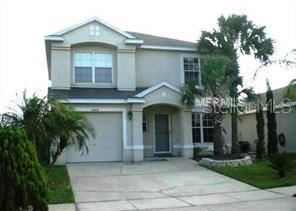 Photo of 14418 JASMINE GLEN DRIVE, ORLANDO, FL 32824 (MLS # S5034951)