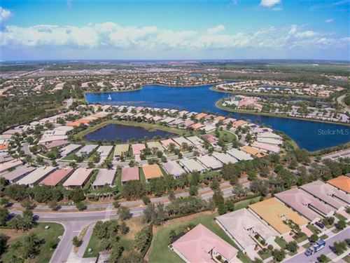 Photo of 16236 AMETHYST KEY DRIVE, WIMAUMA, FL 33598 (MLS # T3233951)