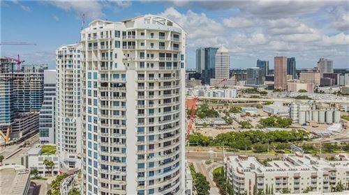 Photo of 1209 E CUMBERLAND AVENUE #1705, TAMPA, FL 33602 (MLS # T3242951)