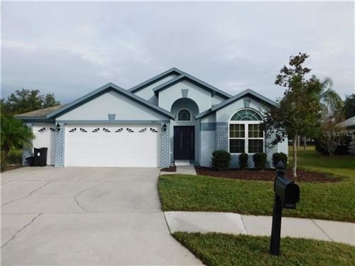 Photo of 20525 HOMOSSASA COURT, LAND O LAKES, FL 34637 (MLS # T3280951)