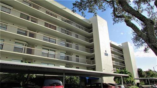 Photo of 1332 PASADENA AVENUE S #306, SOUTH PASADENA, FL 33707 (MLS # U8103951)