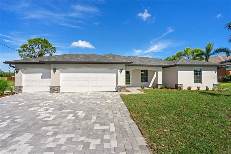 4457 MAYWOOD LANE, North Port, FL 34286 - #: A4492951