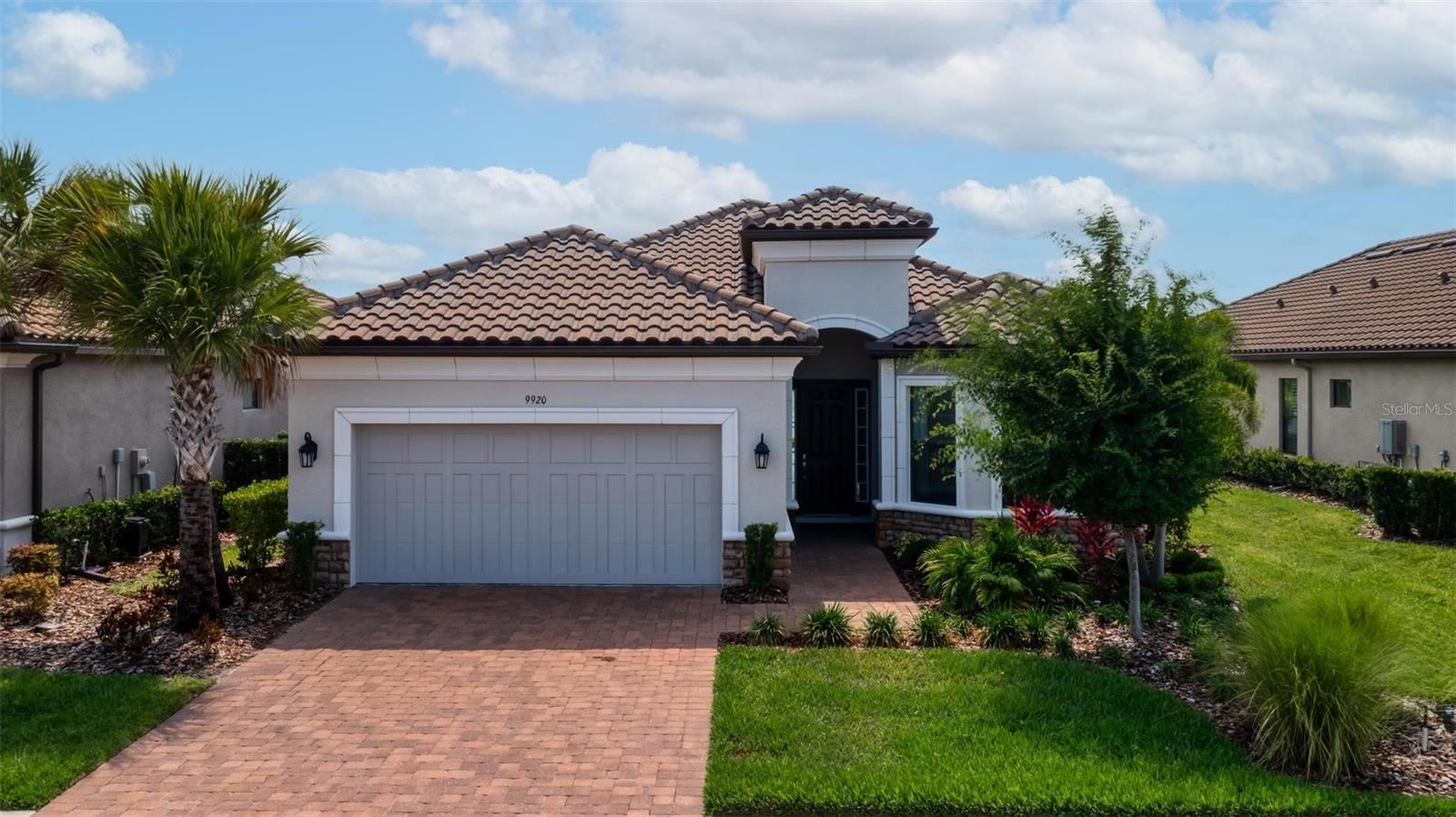 Photo of 9920 HIGHLAND PARK PLACE, PALMETTO, FL 34221 (MLS # A4496951)