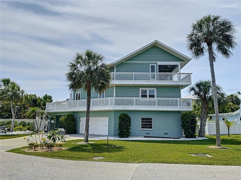 Photo of 7214 HOLMES BOULEVARD, HOLMES BEACH, FL 34217 (MLS # A4498951)