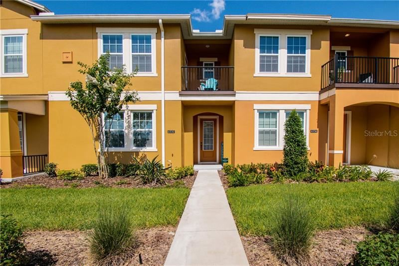 6530 CANDIED PEEL ALLEY, Winter Garden, FL 34787 - #: O5878951