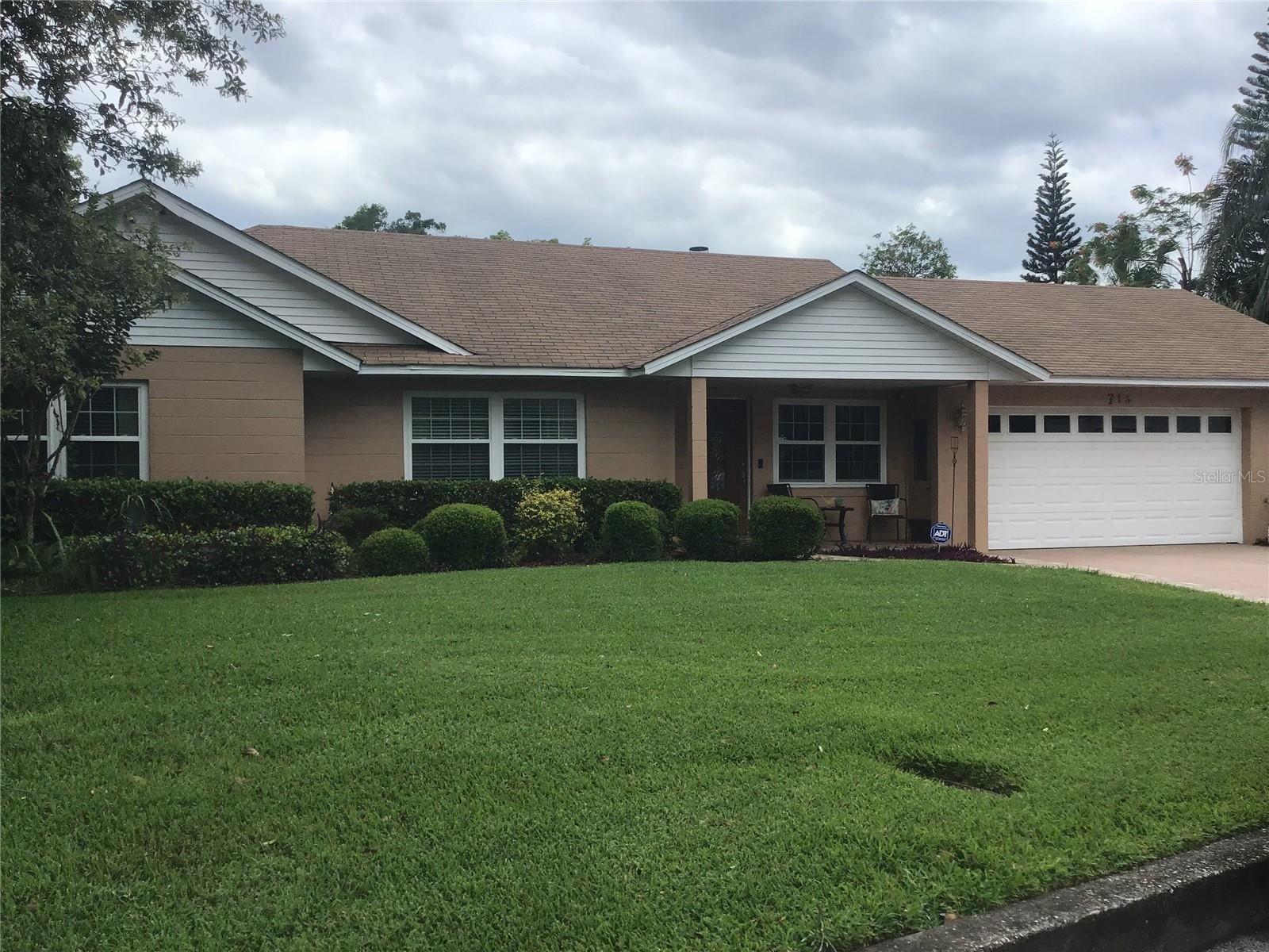 714 CLEMWOOD PLACE, Orlando, FL 32803 - MLS#: O5946951