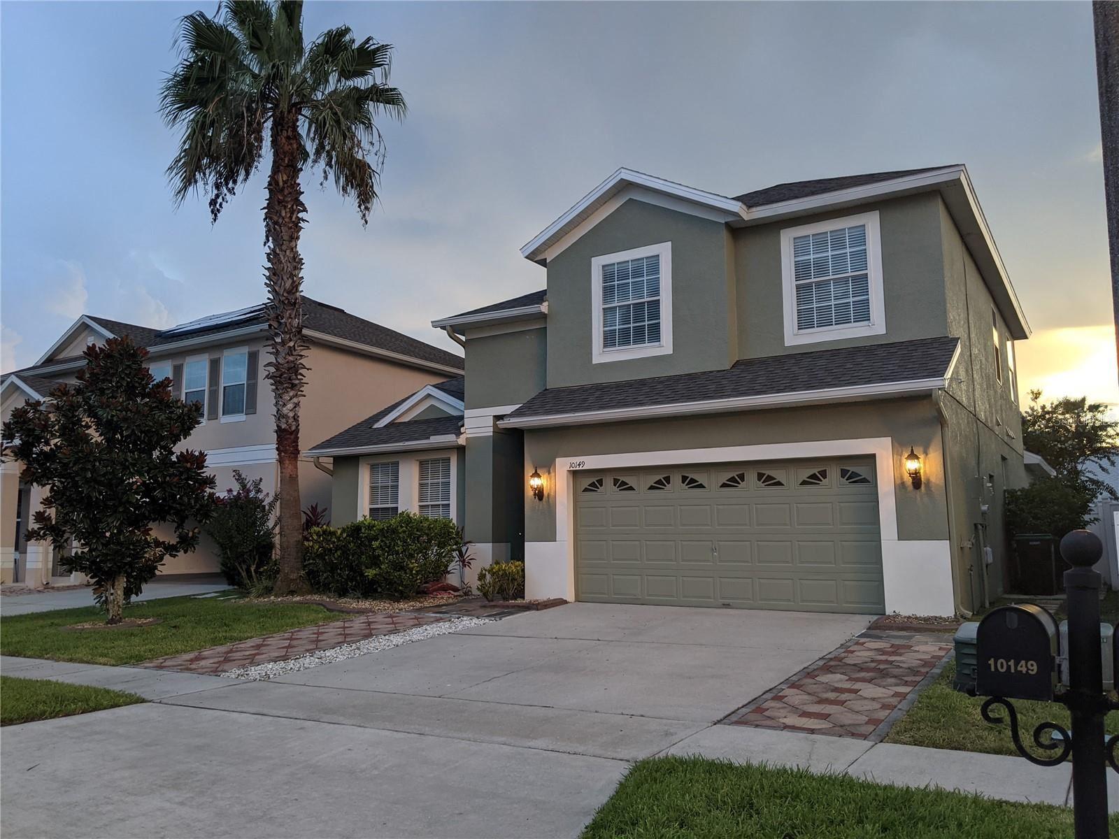 10149 CYPRESS KNEE CIRCLE, Orlando, FL 32825 - #: O5962951