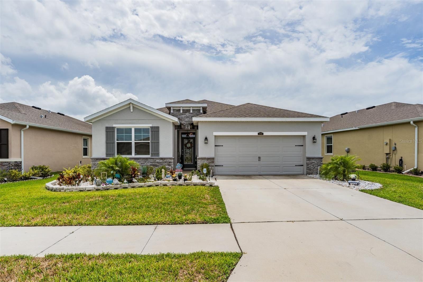 1140 PIPESTONE PLACE, Wesley Chapel, FL 33543 - MLS#: U8125951