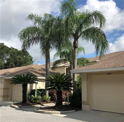 Photo of 6663 DREWRYS BLUFF #112, BRADENTON, FL 34203 (MLS # A4470952)