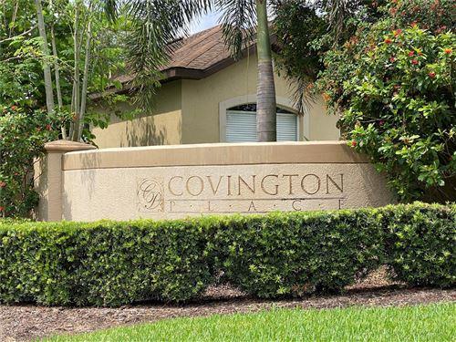 Tiny photo for 5536 NEW COVINGTON DRIVE, SARASOTA, FL 34233 (MLS # A4507952)