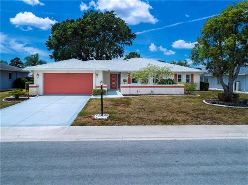 Photo of 626 ALLEGHENY DRIVE, SUN CITY CENTER, FL 33573 (MLS # T3306952)