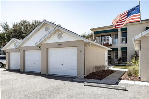 Photo of 6330 99TH WAY N #14B, ST PETERSBURG, FL 33708 (MLS # U8113952)